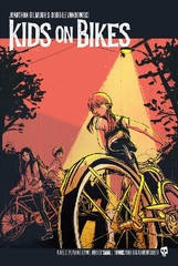 Kids On Bikes Rpg Core Rulebook