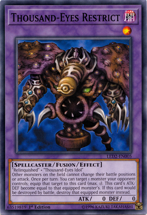 Limiter Removal LED2-EN049 Common Yu-Gi-Oh Card English 1st Edition New