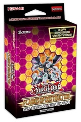 YGO Flames Of Destruction Special Edition
