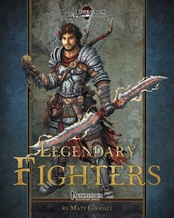 Legendary Fighters (Pathfinder)