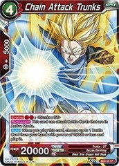 Chain Attack Trunks - SD2-05 - ST on Channel Fireball