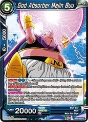God Absorber Majin Buu (Foil) - BT3-051 - C