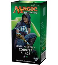 Challenger Deck: Counter Surge