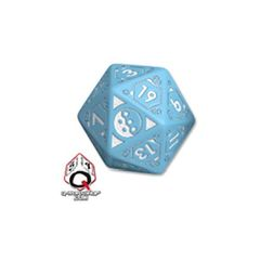 Infinity Rpg: Dice Set - Pan Oceania (7 Ct)