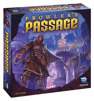 Prowlers Passage