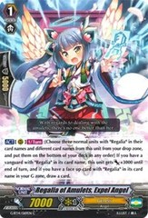 Regalia of Amulets, Expel Angel - G-BT14/069EN - C