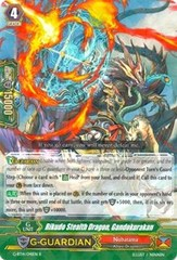 Rikudo Stealth Dragon, Gandokurakan - G-BT14/041EN - R on Channel Fireball