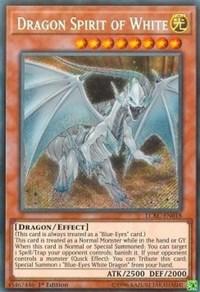LCKC-EN075 Dragon Shrine Secret Rare NM 1st Ed YUGIOH!