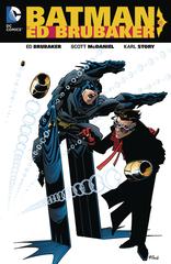Batman By Ed Brubaker Tp Vol 01 (JAN180375)