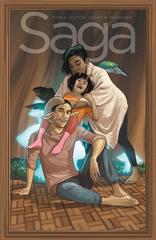 Saga #50 (Mr)