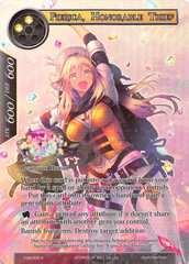 Fierica, Honorable Thief (Full Art) - TSW-006 - R