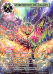 Intervention of Reality (Full Art) - TSW-092 - C