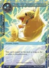 Keez, the Electric Dolphin - TSW-063 - R