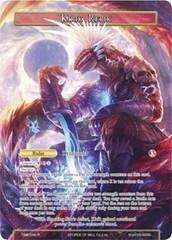 Kirik Rerik // Kirik Rerik, the Draconic Warrior (MISPRINT) - TSW-045 - R