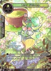 Leaf Steward (Full Art) - TSW-099 - U