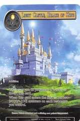 Light Castle, Palace of Hope // Dark Castle, Palace of Despair (Full Art) - TSW-015 - U