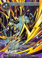 Lightning Phantom (Full Art) - TSW-066 - C
