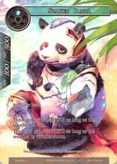 Soaked Panda (Full Art) - TSW-081 - C
