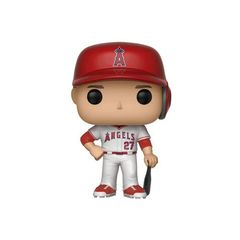 #08 Los Angeles Angels - Mike Trout