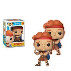 Pop! Disney 378: Hercules - Hercules