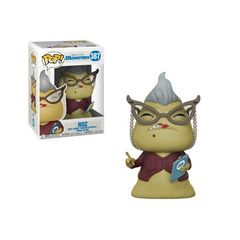 Pop! Disney 387: Monsters Inc. - Roz