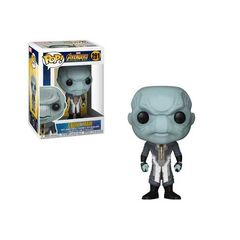Pop! Marvel 291: Avengers: Infinity War - Ebony Maw