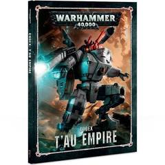 Warhammer 40k Codex T'Au Empire