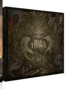 Rise Of Tribes Deluxe Upgrade