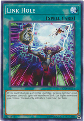 Link Hole - EXFO-EN051 - Common - Unlimited Edition