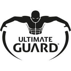 Ultimate Guard - Arkhive 400+ Standard Size Xenoskin Petrol