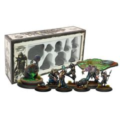 Guild Ball: Ratcatcher's Guild - Paying The Piper