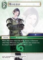Miounne - 5-067R - R