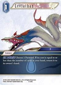 Leviathan EX - 5-139C - C
