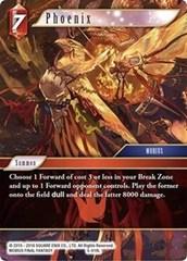 Phoenix - 5-019L - L