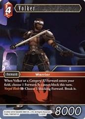 Volker - 5-020R - R