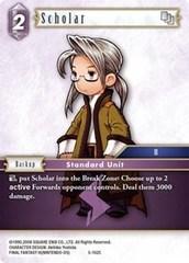 Scholar (Luneth) - 5-102C - C