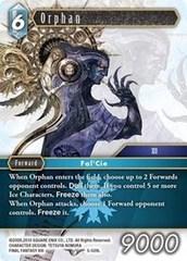 Orphan - 5-029L - L