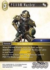 PSICOM Warden - 5-084C - C