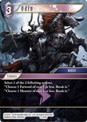 Odin - 5-100H - H - Foil