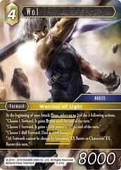Wol (Legend) - 5-075L - L - Foil