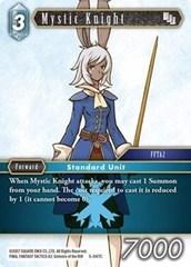 Mystic Knight - 5-047C - C - Foil