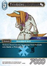 Trickster - 5-042C - C - Foil