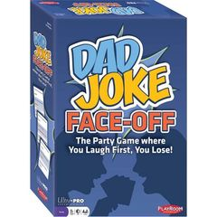 Dad Joke Face-Off