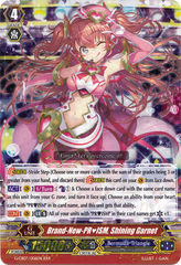 Brand-New-PRISM, Shining Garnet - G-CB07/006EN - RRR on Channel Fireball