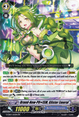 Brand-New-PRISM, Glitter Emeral - G-CB07/013EN - RR on Channel Fireball