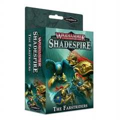 Warhammer Underworlds: The Farstriders (Eng)