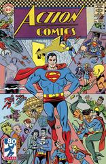 Action Comics #1000 1960S Var Ed (Note Price)