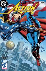 Action Comics #1000 1970S Var Ed (Note Price)