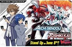 Cfv Toshiki Kai Trial Deck