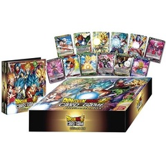 Dragon Ball Super Ultimate Box